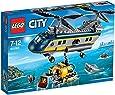 レゴ (LEGO) シティ 海底調査隊ヘリコプター 60093