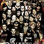 MC BATTLE THE罵倒2017 -CYPHER本戦・GRAND CHAMPIONSHIP- [DVD]