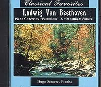 Beethoven: Favorites