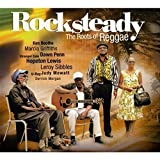 ROCKSTEADY-THE ROOTS O