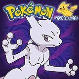 Pokémon 2019 Calendar