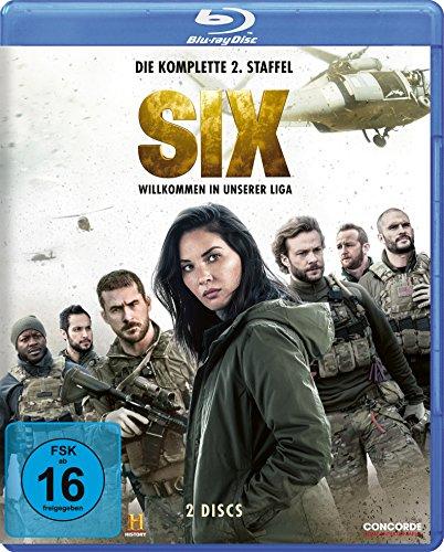 SIX - 2. Staffel