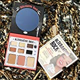 ザバーム Alternative Rock Volume 2 Face Palette 12g/0.425oz並行輸入品
