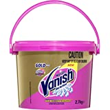 Vanish Napisan Gold Pro Oxi Action Stain Remover, 3kg