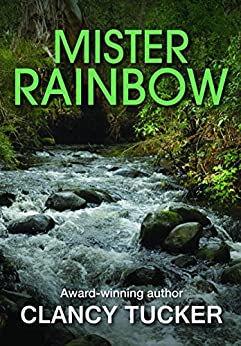 Mister Rainbow by [Tucker, Clancy]