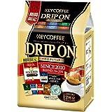 Key Coffee Drip On Variety Pack, 96g