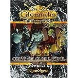 Cults of Glorantha (Glorantha, the Second Age)