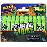 Nerf Zombie Strike - 30 Pack genuine Darts - for use with Flipfury, Dreadbolt & Outbreaker