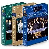 ザ・ホワイトハウス コレクターズ・ボックス  1st~3rdセット (Amazon.co.jp仕様) [DVD]