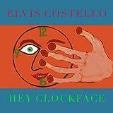 【Amazon.co.jp限定】ヘイ・クロックフェイス(SHM-CD)(特典:メガジャケ付)