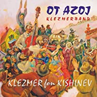 Klezmer Fon Kishinev