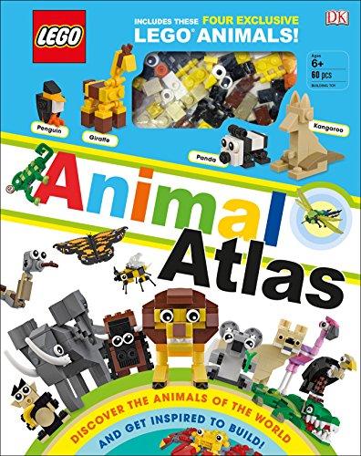 LEGO Animal Atlas: Discover th...