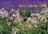 Herb Calender 2018 ハーブカレンダー(壁掛) ([カレンダー])