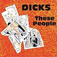 These People [12 inch Analog]