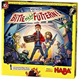 HABA Hungry Attic Monsters sliding memory game that's monstrously fun, game for 5 year olds 303992