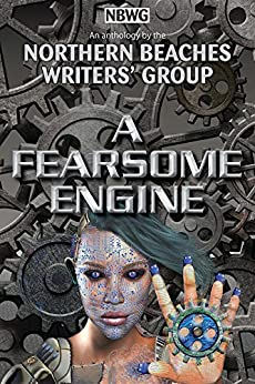 A Fearsome Engine by [Shapter, Zena]