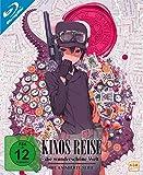 Kinos Reise - Die wunderschoene Welt - Gesamtedition, Episode 01-12
