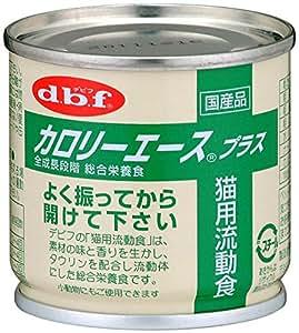 カロリーエース プラス 猫用流動食 85g×24P