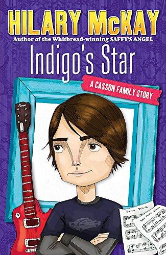 Indigo's Star (Casson Family Story)