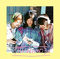 SHISHAMO「中庭の少女たち」のジャケット画像