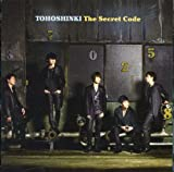 The Secret Code(2CD)