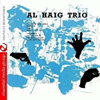 Al Haig Trio [Period] (Digitally Remastered) by Al Haig Trio (2012-08-29)
