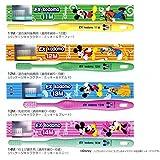 ライオン コドモ ディズニー DENT.EX kodomo Disney 1本 12M ピンク (5?9歳)
