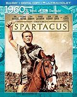 Spartacus [Blu-ray] [Import]