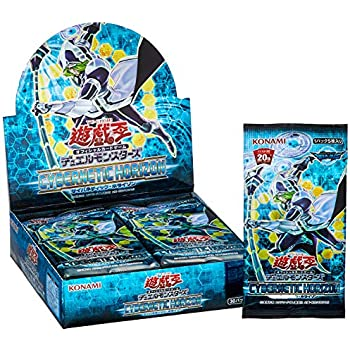 遊戯王OCG デュエルモンスターズ CYBERNETIC HORIZON BOX