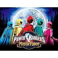 POWER RANGERS MYSTIC FORCE(吹替版)