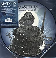 WHITE WALKER [12INCH] (PICTURE DISC) [12 inch Analog]
