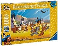 Ravensburger Yakari Has Fun Jigsaw Puzzle (100 Piece) 【You&Me】 [並行輸入品]