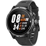 COROS APEX Pro Premium Multisport GPS Watch with Heart Rate Monitor, 40h Full GPS Battery, 24/7 Blood Oxygen Monitoring, Sapp