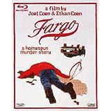 ファーゴ MGM90周年記念ニュー・デジタル・リマスター版 [Blu-ray]
