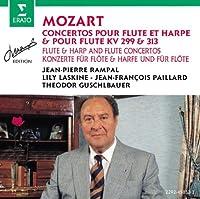 Flute & Harp Concerti