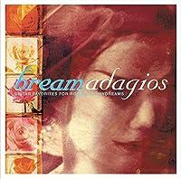Bream Adagios: Guitar Favorires Romantic Daydreams