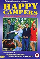 Happy Campers [DVD]