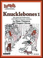 Knucklebones: Bk. 1 (Beaters)