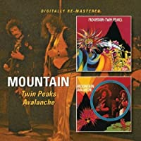 Avalanche/Twin Peaks / Mountain by Mountain (2011-04-12)