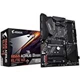 GIGABYTE B550 Aorus Elite V2 AMD Ryzen ATX Motherboard