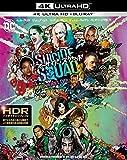 スーサイド・スクワッド エクステンデッド・エディション<4...[Ultra HD Blu-ray]