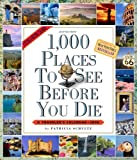 1,000 Places to See Before You Die Picture-a-day 2008 Calendar (月めくり) (A Picture-a-Day)