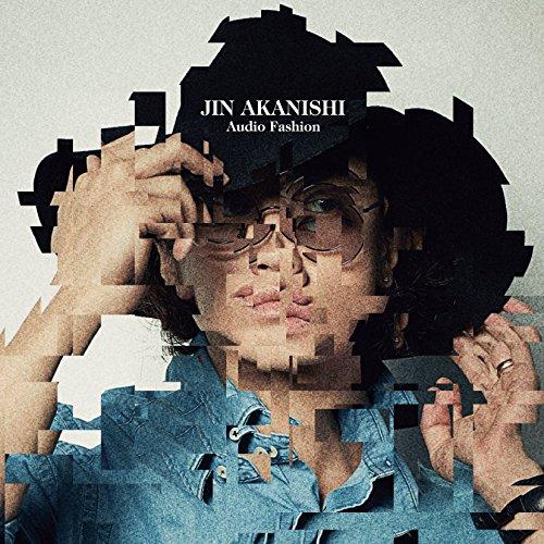 Audio Fashion [CD+PlugAir+フォトブックレット](初回限定盤B)