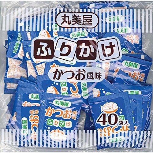 特ふり かつお風味 2.5g×40個