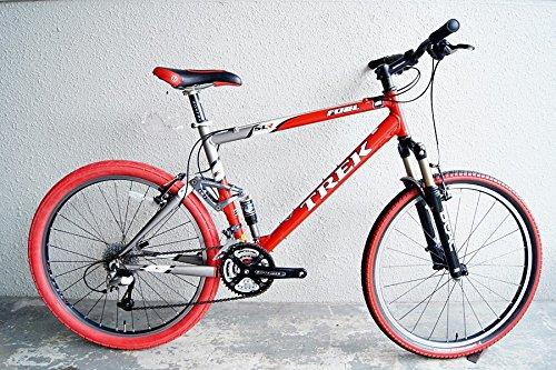 R)TREK(トレック) FUEL90(FUEL90) マウンテンバイク 2002年 -サイズ