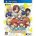 うたの☆プリンスさまっ♪MUSIC3 通常版(特典無し) - PS Vita