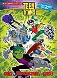 Go, Titans, Go! (Teen Titans)