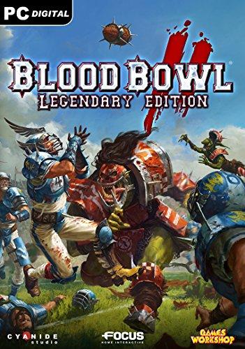 Blood Bowl 2 - Legendary Edition|オンラインコード版