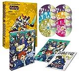 ダンボール戦機ウォーズ DVD-BOX2[DVD]