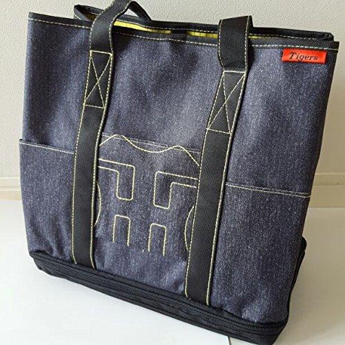 阪神タイガース ペアクッション付き トートバッグ